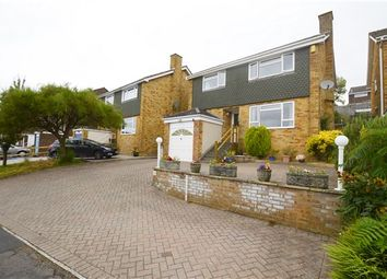 Thumbnail 4 bed detached house for sale in Southlands Drive, Timsbury, Bath