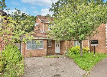 4 bed detached house for sale in Liddell Close, Pontprennau, Cardiff CF23