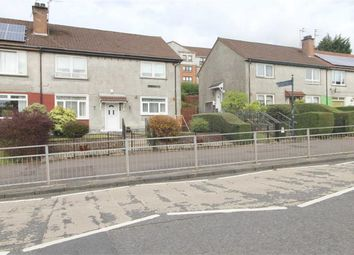 Thumbnail 2 bed flat for sale in Faifley Road, Clydebank