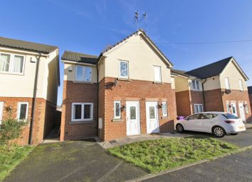 3 bed semi-detached house for sale in Carr Close, Liverpool, Lancashire L11