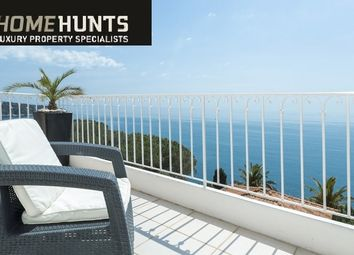 Thumbnail 3 bed property for sale in Nice - Mont Boron, Alpes Maritimes, France