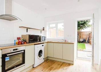 Thumbnail 3 bed terraced house to rent in College Road, Harrow Weald