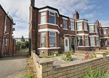 Thumbnail 2 bed terraced house for sale in Askew Avenue, Hull