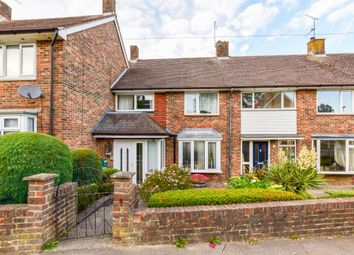 Thumbnail 3 bed terraced house for sale in Southgate Drive, Crawley