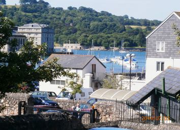 Thumbnail 2 bed flat to rent in Durnford Street, Plymouth