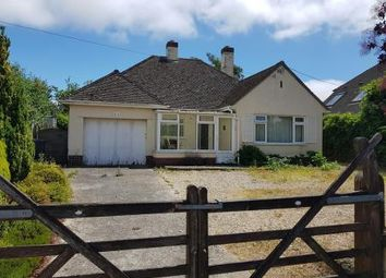 Thumbnail 2 bed detached bungalow for sale in Horslears, Axminster