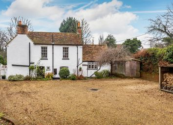 Thumbnail 4 bedroom detached house for sale in Upper Hale Road, Guildford