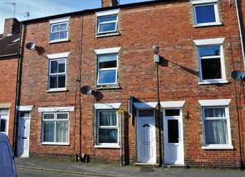 Thumbnail 4 bedroom terraced house for sale in Oxford Street, Grantham