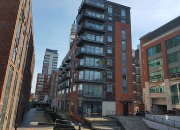 2 bed flat to rent in Fleet Street, Birmingham B3