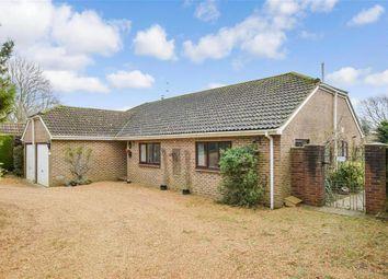 Hill Farm Lane, Codmore Hill, West Sussex RH20. 3 bed detached bungalow