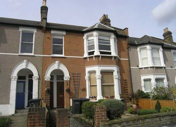Thumbnail 2 bed flat for sale in Hafton Road, London