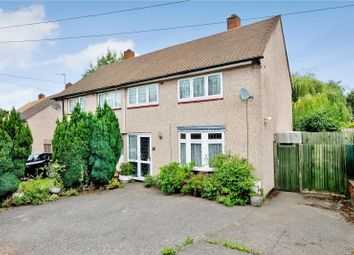 Thumbnail 3 bed semi-detached house for sale in Chorley Wood Crescent, Orpington