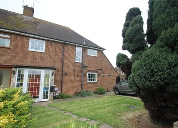 Thumbnail 4 bed semi-detached house for sale in Avery Way, Allhallows, Kent