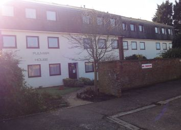 Thumbnail 2 bed flat to rent in Cedar Crescent, St Mary's Bay