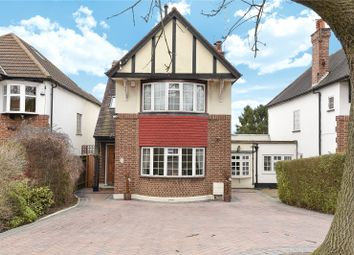 Thumbnail 5 bedroom detached house for sale in Eastcote Road, Ruislip, Middlesex