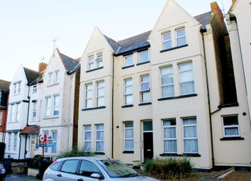 Thumbnail 3 bedroom flat for sale in Norfolk Road, Cliftonville, Margate