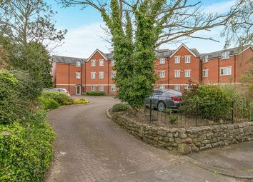 Thumbnail 2 bed flat for sale in The Gatehouse, Barmpton Lane, Darlington