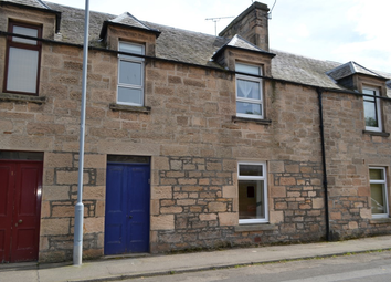 Thumbnail Flat for sale in Robertson Place, Forres