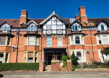1 bed flat for sale in Heath Terrace, Leamington Spa CV32