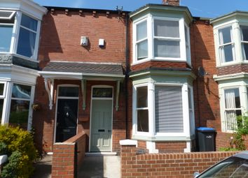 Thumbnail 3 bed terraced house to rent in Lambeth Road, Middlesbrough