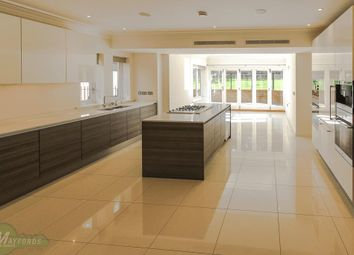Thumbnail 6 bedroom detached house to rent in Havanna Drive, London