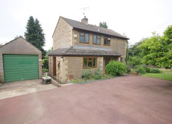 Thumbnail 3 bed detached house for sale in Bussage, Stroud