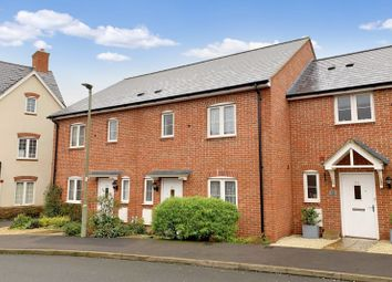 Thumbnail 3 bed terraced house for sale in Kimmeridge Road, Cumnor, Oxford