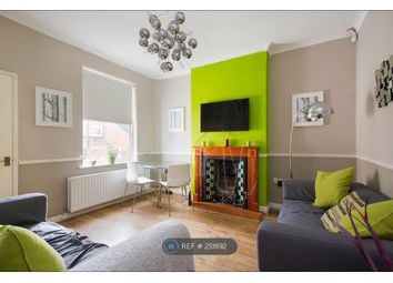 Thumbnail Room to rent in Manor Street, Nottingham