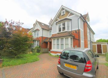 Thumbnail 6 bed property for sale in Park Hill Road, Wallington