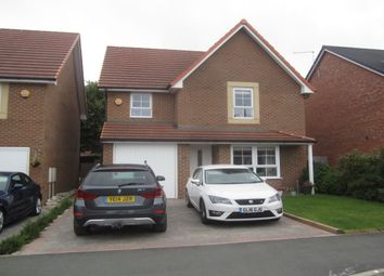 Thumbnail 4 bed semi-detached house for sale in Patrons Drive, Elworth, Sandbach