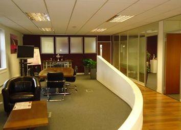 Office to let in 2nd Floor, Haymarket House, 20-24 Wote Street, Basingstoke, Hampshire RG21