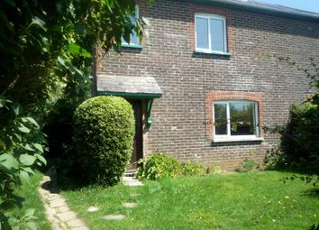 Thumbnail 3 bedroom property to rent in Lodge Lane, Forestside, Rowlands Castle
