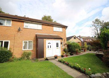 Thumbnail 2 bedroom flat to rent in Wood Bank, Penwortham, Preston