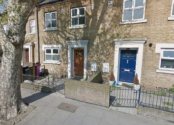Thumbnail 3 bed semi-detached house to rent in Abbott Road, London