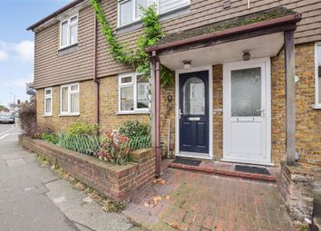 Thumbnail 2 bedroom terraced house for sale in Lower Road, Sutton, Surrey