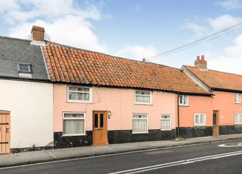 Thumbnail 2 bed cottage for sale in Pains Hill, Little Stonham, Stowmarket