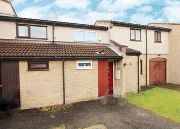 Thumbnail 1 bed terraced house for sale in Wimpole Road, Bramcote, Nottingham
