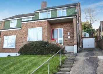 4 bed semi-detached house for sale in Hepplewhite Close, High Wycombe HP13