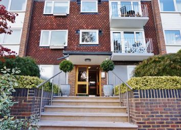 Thumbnail 1 bedroom flat for sale in Greenhill, High Road, Buckhurst Hill