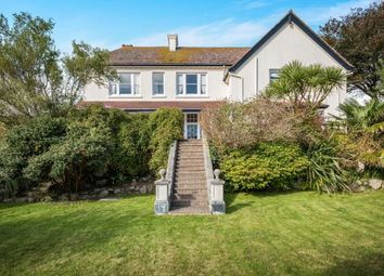 Thumbnail 6 bedroom detached house for sale in Lelant, St. Ives, Cornwall
