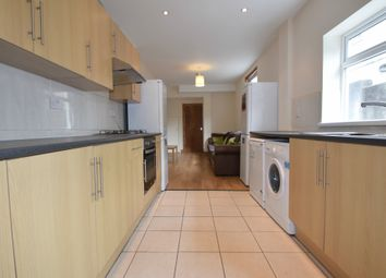 Thumbnail 7 bed terraced house to rent in Strathnairn Street, Cardiff