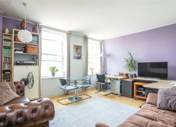 Thumbnail 2 bed flat for sale in Kennistoun House, Leighton Road, London