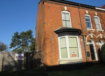 Thumbnail 5 bedroom semi-detached house for sale in Wellington Road, Handsworth, Birmingham