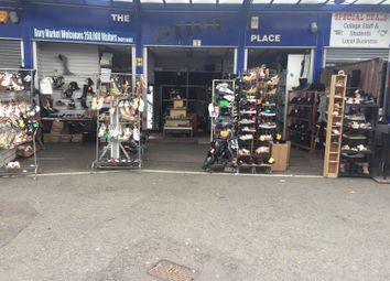 Thumbnail Retail premises for sale in Bury Market Plaza, Bury
