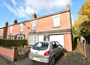 Thumbnail 3 bed semi-detached house for sale in Checketts Lane, Worcester, Worcestershire