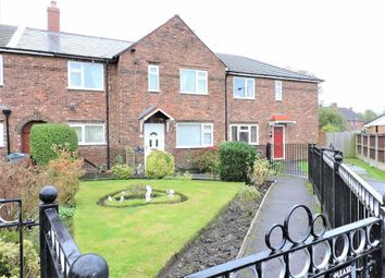Thumbnail 3 bedroom semi-detached house for sale in Clee Avenue, Manchester