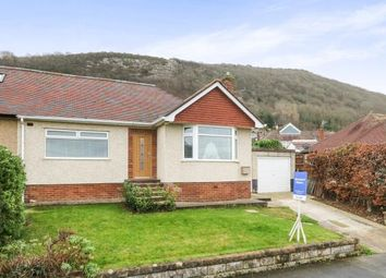 Thumbnail 3 bed bungalow for sale in Chatsworth Close, Prestatyn, Denbighshire