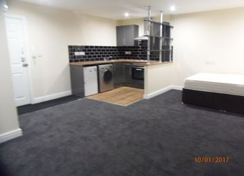 Thumbnail 1 bed flat to rent in Apartment 115, Princegate House