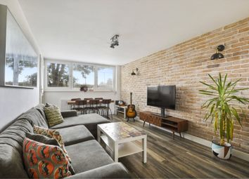 Thumbnail 3 bed flat for sale in Clement Close, Brondesbury Park, London