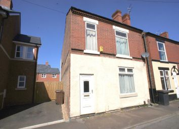 Thumbnail 2 bed flat to rent in Cranmer Street, Long Eaton, Nottingham